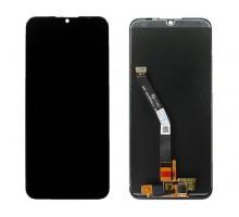 Дисплей Huawei Honor 8A/Honor 8A Pro/Honor 8A Prime/Huawei Y6 (2019)/Huawei Y6s + тачскрин черный (Оригинал NEW)
