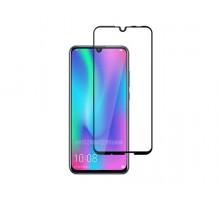Защитное стекло Honor 10 Lite/10i/20 Lite (Global)/20i/20e/Huawei P Smart (2019) Full черное