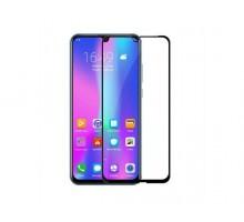 Защитное стекло Honor 9A/Play 9A/Huawei Y6p Full черное
