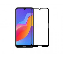 Защитное стекло Honor 8A/8A Pro/8A Prime/Play 8A/Huawei Y6s/Y6 (2019)/Y6 Prime (2019) Full черное
