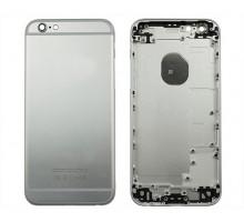 Корпус iPhone 6S (4.7) белый 1 класс
