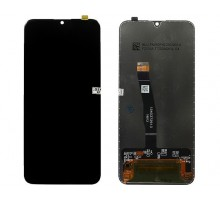 Дисплей Huawei Honor 10 Lite/Honor 10i + тачскрин черный