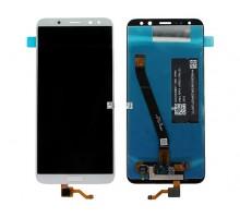 Дисплей Huawei Nova 2i + тачскрин белый