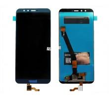 Дисплей Huawei Honor 9 Lite + тачскрин синий