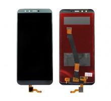 Дисплей Huawei Honor 9 Lite + тачскрин серебро