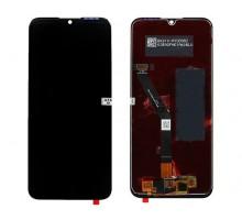 Дисплей Huawei Honor 8A/Honor 8A Pro/Honor 8A Prime/Huawei Y6 (2019)/Huawei Y6s + тачскрин черный