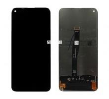 Дисплей Huawei Honor 20/Honor 20 Pro/Nova 5T + тачскрин черный